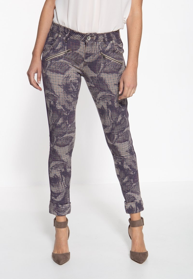 Amor, Trust & Truth - Trousers - lila