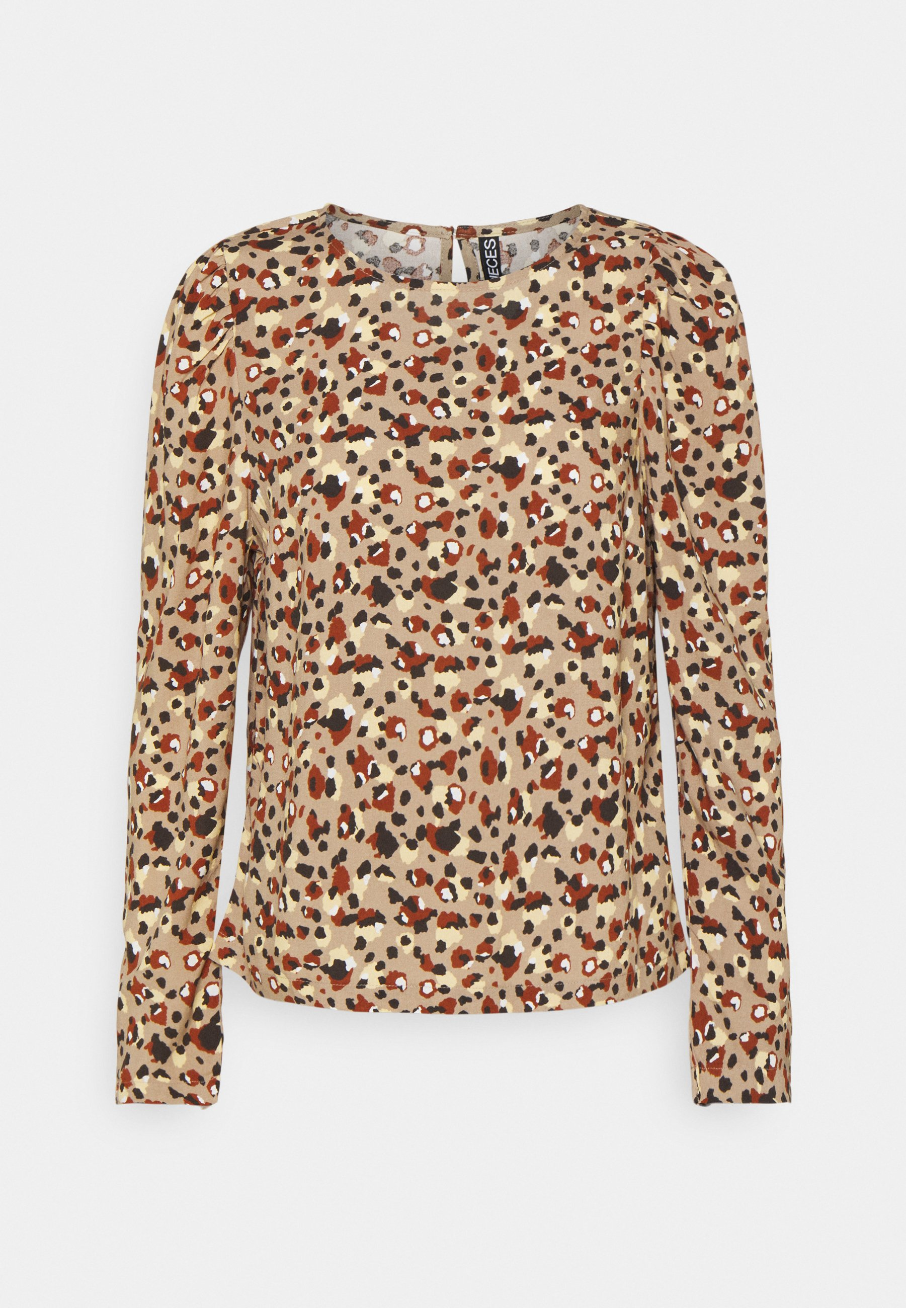 Women PCCARLY - Long sleeved top