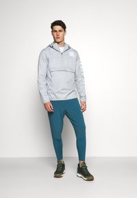 The North Face - ANORAK - Outdoor jacket - high rise grey - 1