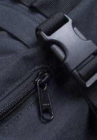 Carhartt WIP - PAYTON CARRIER BACKPACK - Sac à dos - black - 3