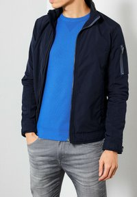 Petrol Industries - Light jacket - deep capri - 0