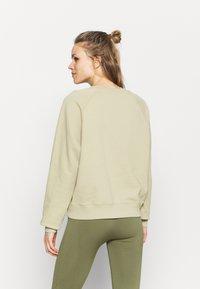 ARKET - Sweatshirt - green - 2