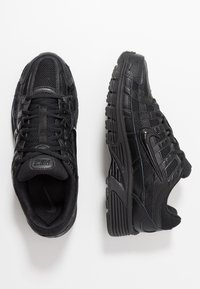 Nike Sportswear - P-6000 - Baskets basses - black - 1