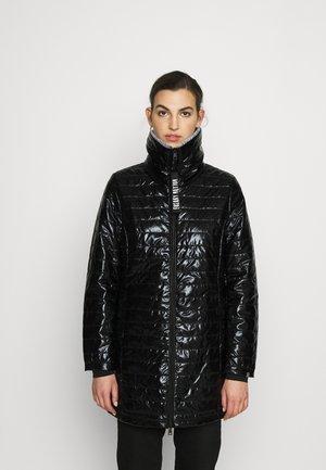GALACTIC GIRL - Winter jacket - black