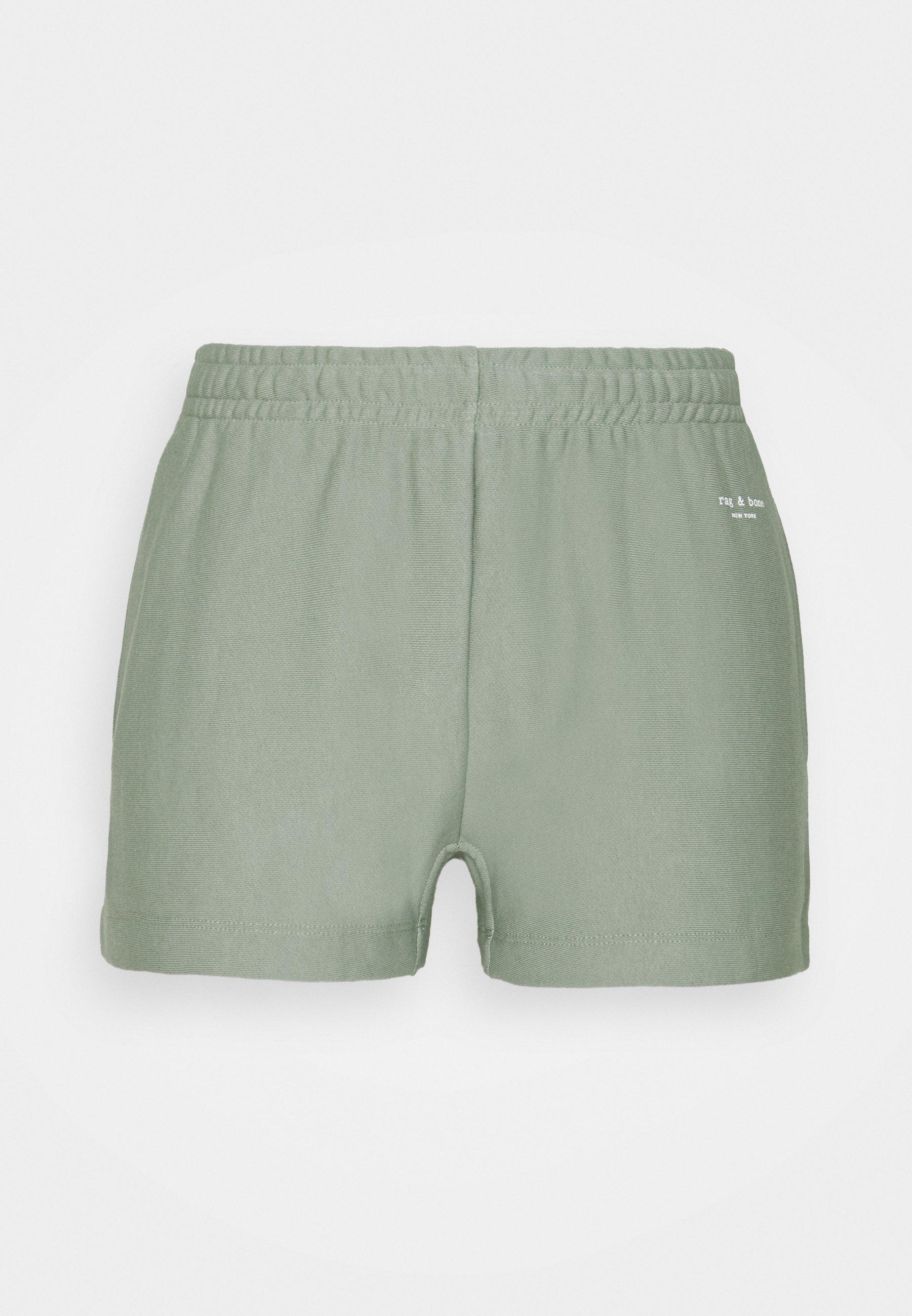 Women CITY MINI LABEL - Shorts