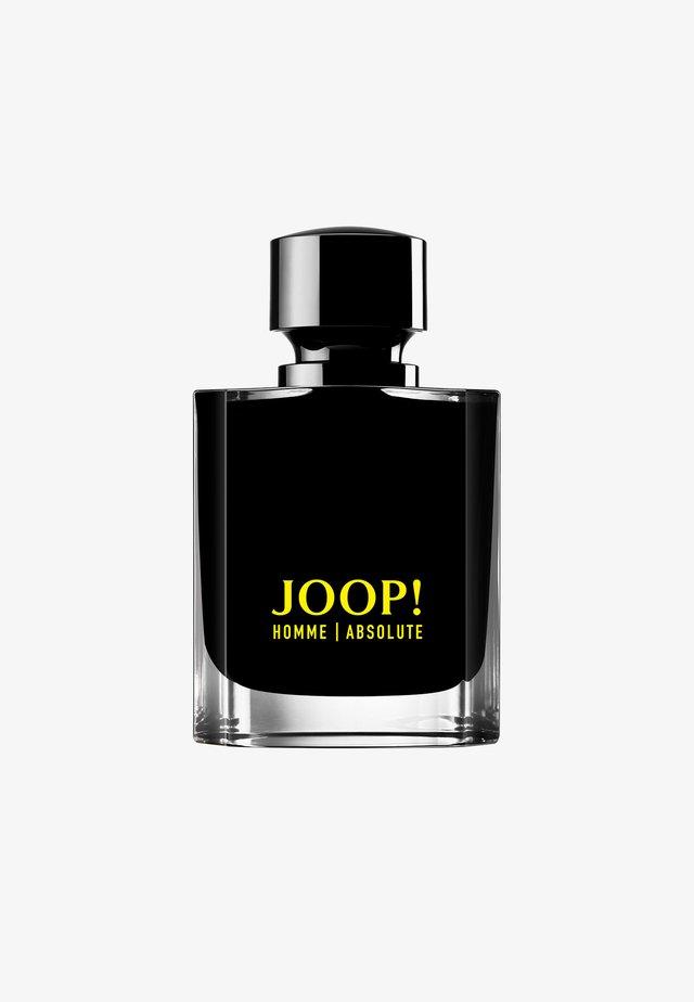HOMME ABSOLUTE EDP EAU DE PARFUM - Eau de Parfum - -