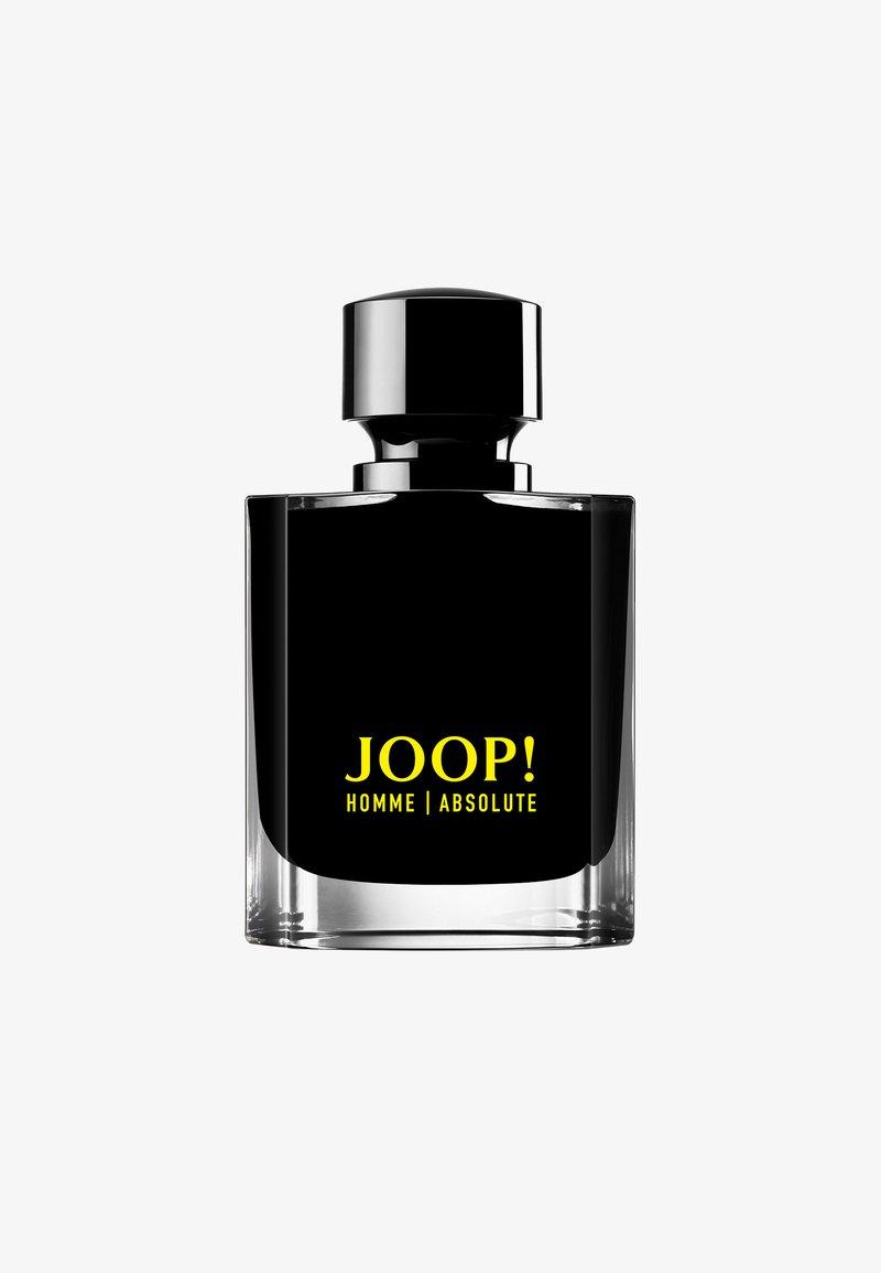 JOOP! Fragrances - HOMME ABSOLUTE EDP EAU DE PARFUM - Perfumy - -