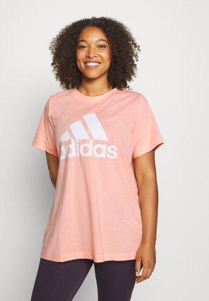 T-shirt z nadrukiem - hazcor