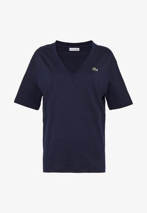 TF5458 - T-shirts - navy blue