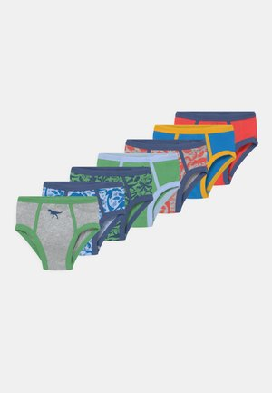 TODDLER DINO 7 PACK - Slip - multi-coloured
