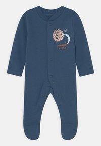 Marks & Spencer London - BABY 3 PACK - Sleep suit - multi-coloured - 2