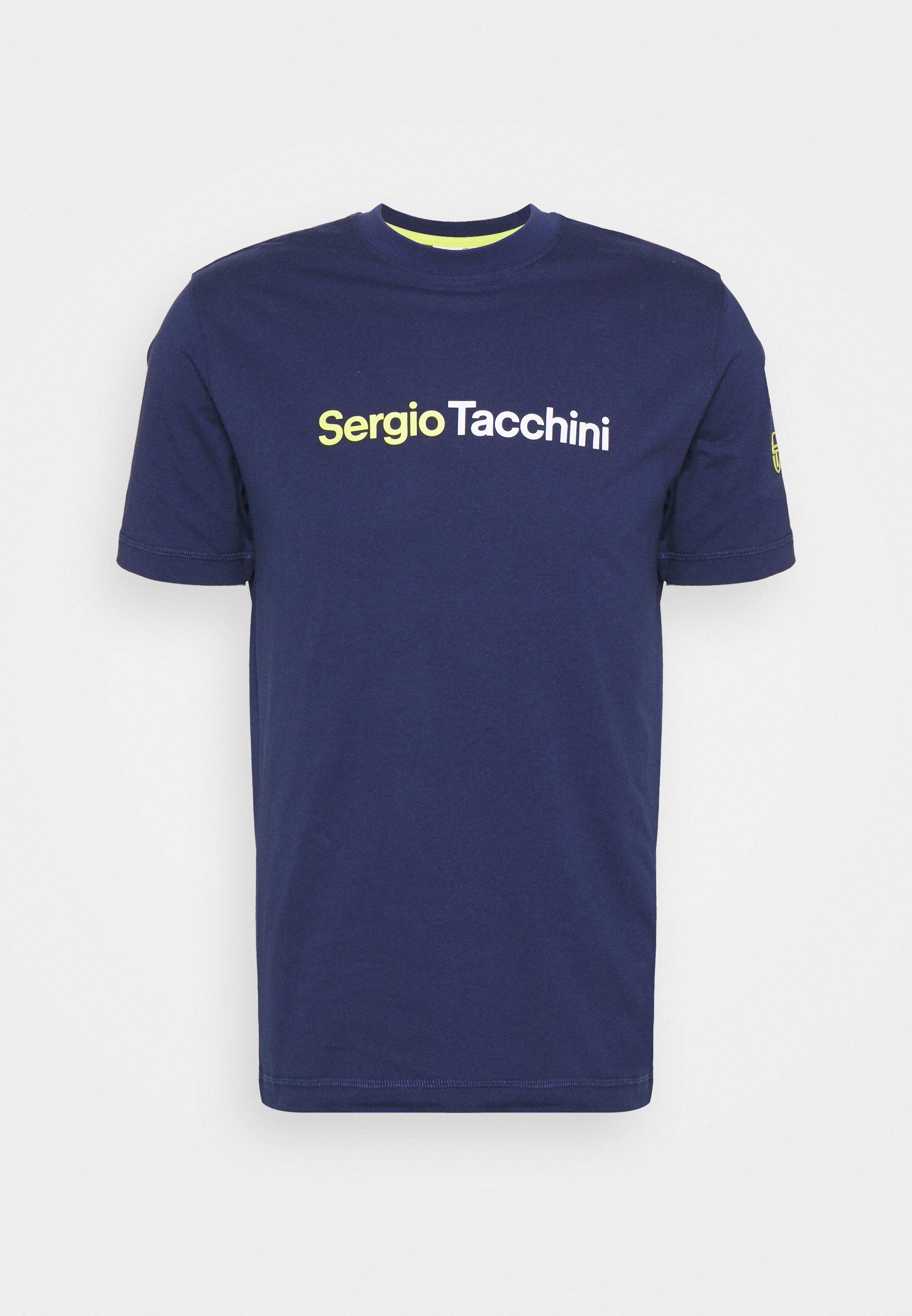 Uomo ROBIN - T-shirt con stampa
