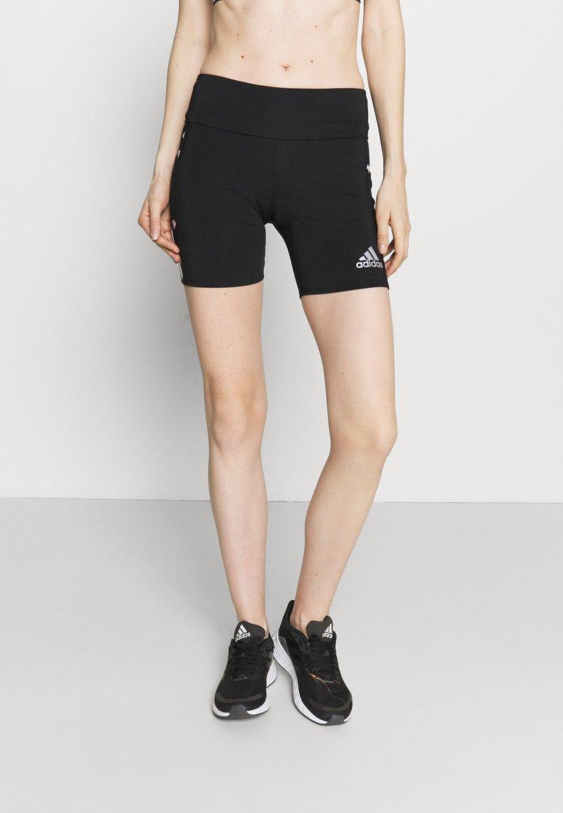 adidas Performance - CELEB - Collant - black