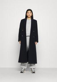 Gestuz - RUBI  - Sweatshirt - light grey melange - 1