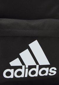 adidas Performance - UNISEX - Batoh - black/white - 4