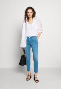 CLOSED - BAKER - Jeans slim fit - glacier lake - 1