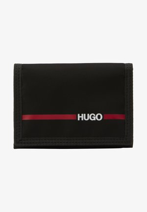 RECORD MULTICARD - Wallet - black