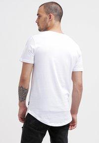 Only & Sons - ONSMATT - T-shirt - bas - white - 2