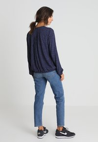 edc by Esprit - Blouse - navy - 2