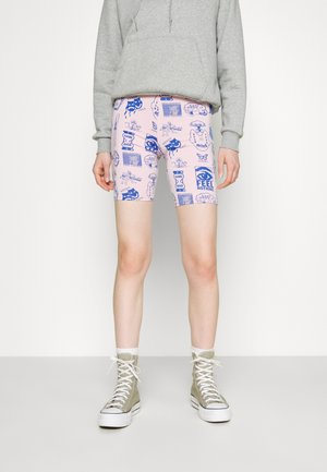 FLASH - Shorts - lavender