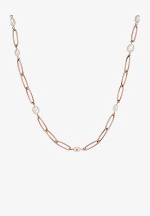 FASHION - Necklace - rose gold