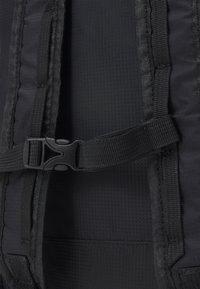GARMENT PROJECT - LIGHT TOTE  BAG & BACKPACK - Tote bag - black - 5