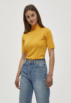 LIMA  - T-shirt basic - golden bell