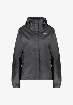 AHIPARA - Outdoor jacket - schwarz