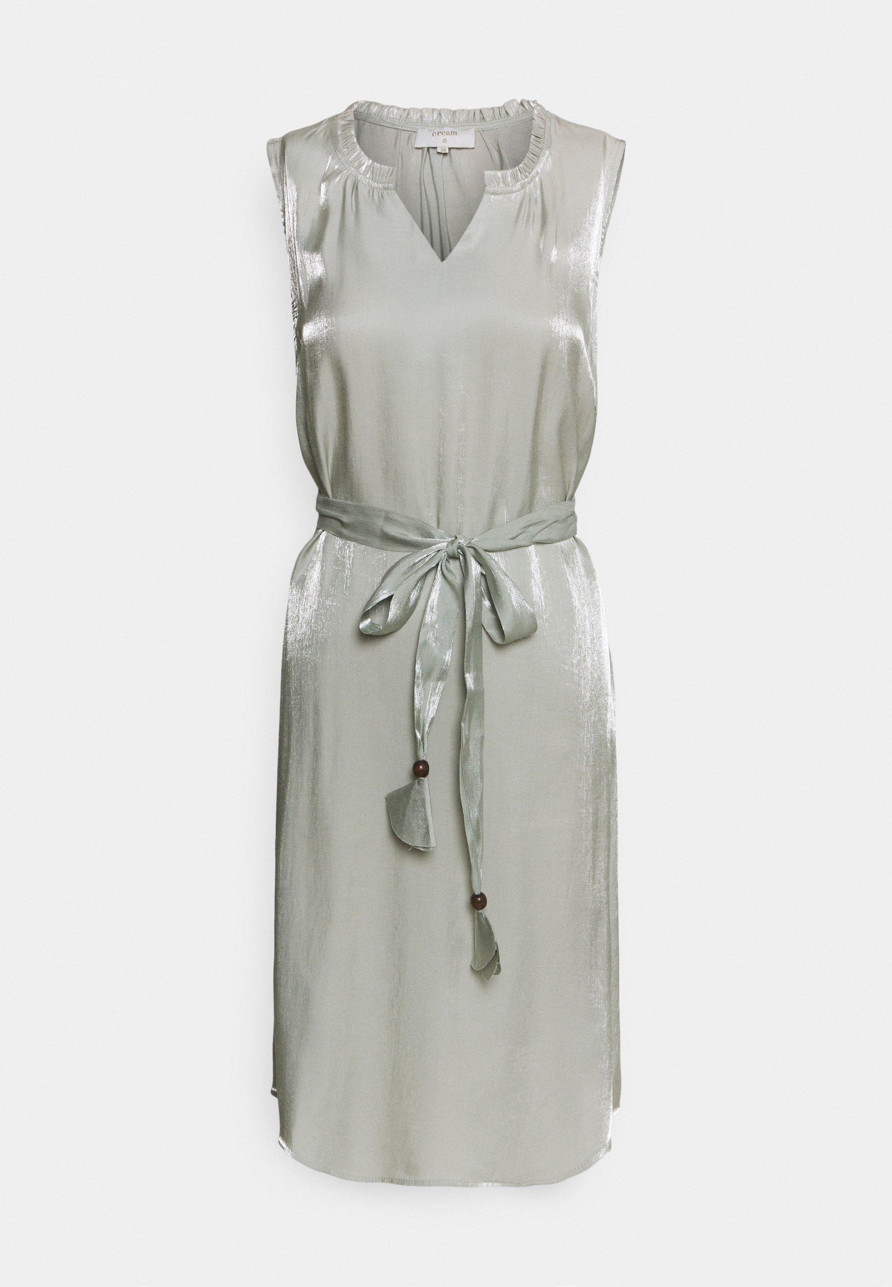 Women SLEEVELESS DRESS - Cocktail dress / Party dress