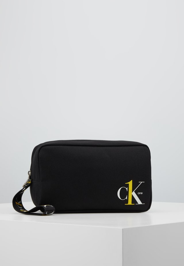 WASHBAG - Trousse de toilette - black
