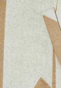 River Island Plus - Short coat - cream - 2