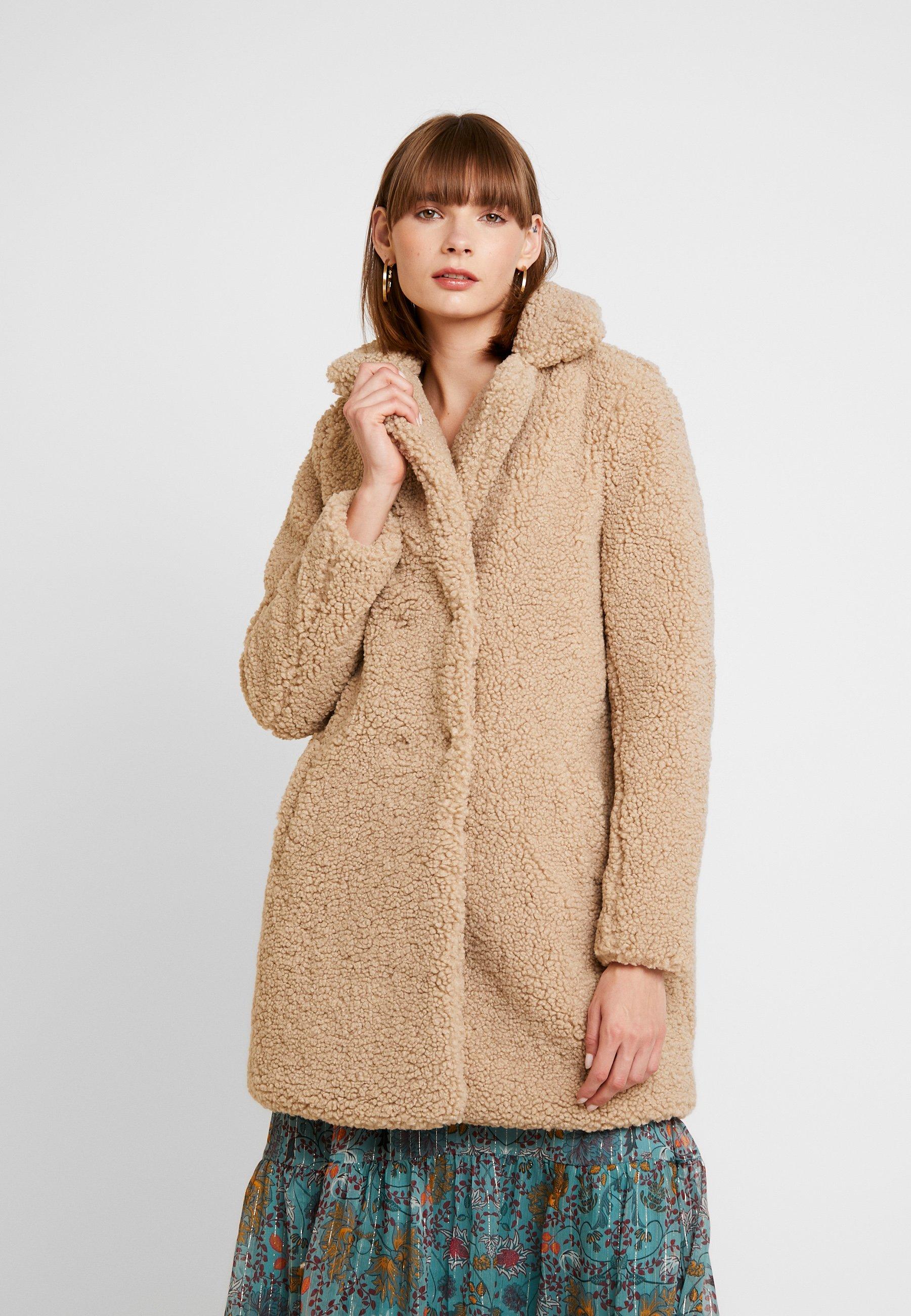Donna NMGABI JACKET - Cappotto invernale