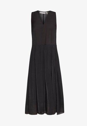 DELICIAIW DRESS - Robe d'été - black