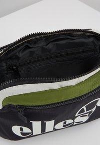 Ellesse - LIPPO - Bum bag - khaki - 4