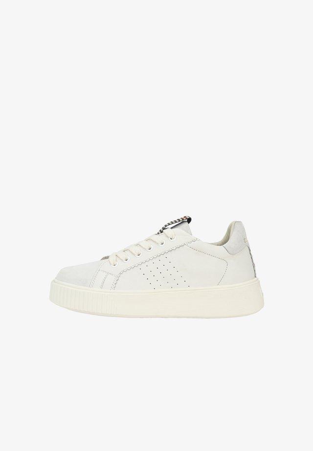 ELATION - Sneakers laag - weiß