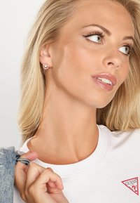 Guess - ALL AROUND YOU - Pendientes - rose goldenfarbe - 0