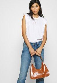 Mavi - BELLA - Bootcut jeans - used vintage - 3