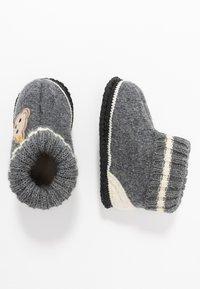 Steiff Shoes - Hjemmesko - grey - 0