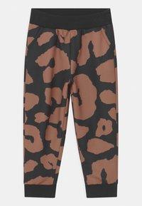 Never Fully Dressed Kids - LEOPARD  - Tracksuit bottoms - multi-coloured - 0