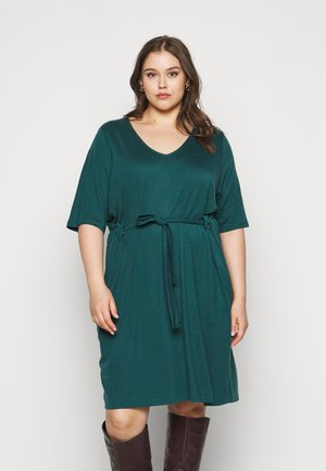 JRPAILIN SLEEVE DRESS  - Day dress - sea moss