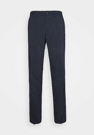 ELOF GOLF - Trousers - navy
