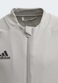 adidas Performance - CONDIVO 20 TRAINING TRACK TOP - Training jacket - grey - 2