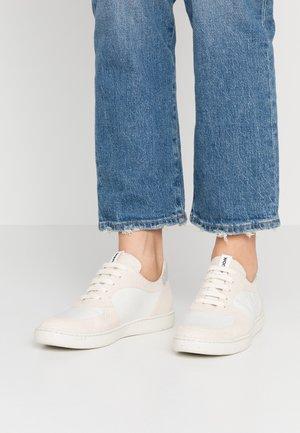 Sneakers basse - hielo/blanco