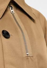 G-Star - TRENCH - Trenchcoat - berge - 2