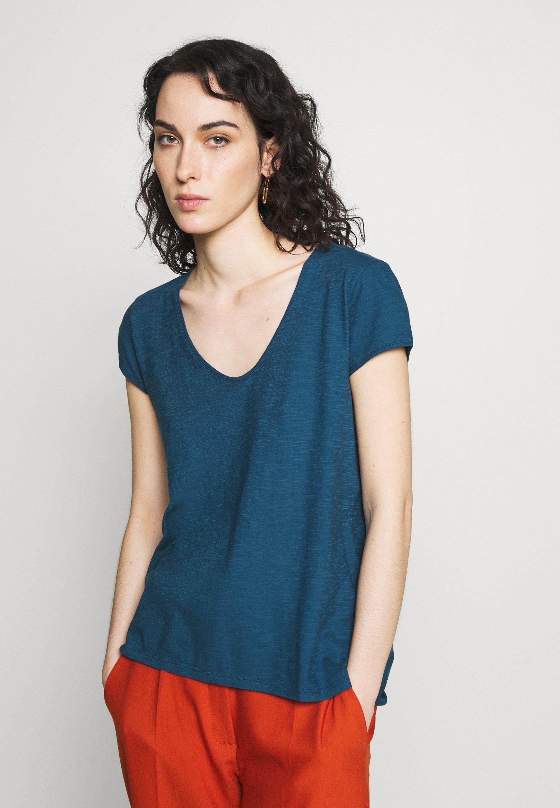Donna AVIVI - T-shirt basic