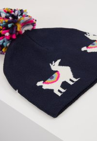 GAP - LLAMA HAT - Beanie - navy uniform - 2