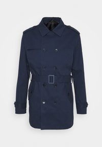 Jack & Jones PREMIUM - PALMER - Trenchcoat - navy blazer - 0