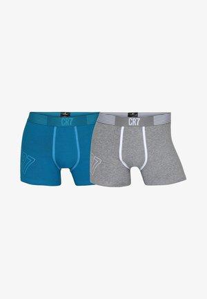CR7 FASHION 2-Pack - Underkläder - multicolour