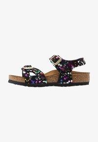 Birkenstock - RIO - Sandals - black - 1