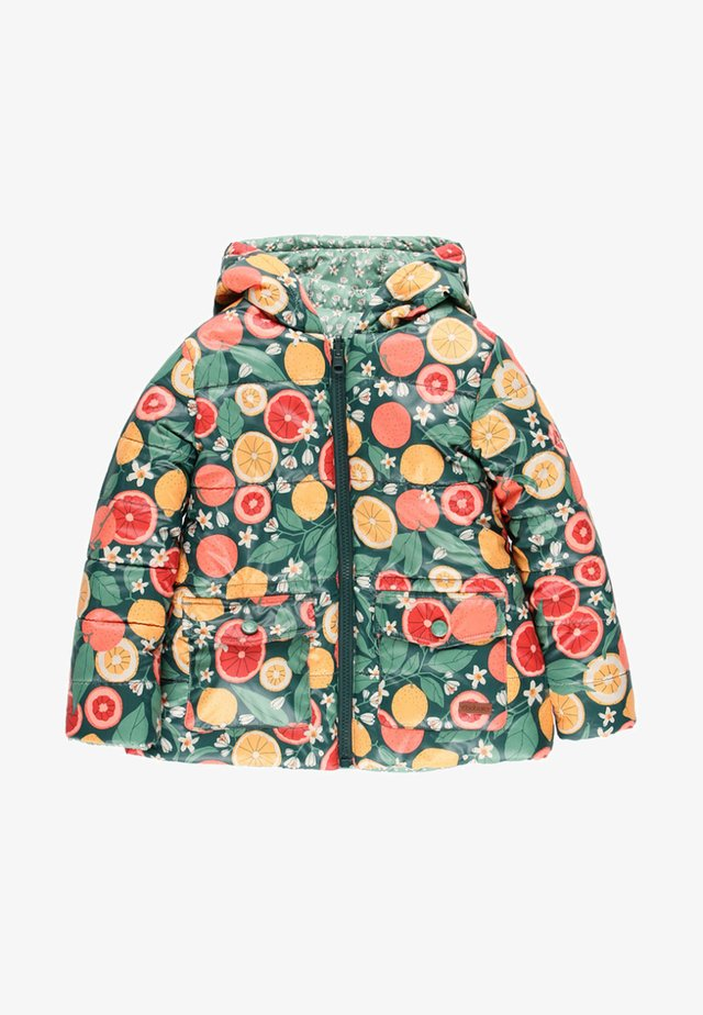 Lehká bunda - multi-coloured